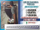 Super!»Mantenimiento Correctivo«AIREACONDICIONADO»7590161«Chorrillos»