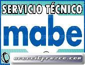 MABE==> Soporte técnico de LAVADORAS// en  ÇhOrrillo$ //7378107