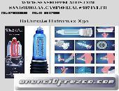 HYDORMAX X30 Y X40 BATHMATE VENTAS SEXSHOP PECADOS SAN ISIDRO 979033560