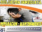 S/. 20 �??total Garantía?¡ Servicio Whirlpool/Lavadoras-Secadoras//7576173/Chorrillos