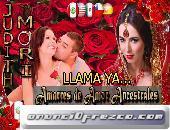 RETORNO DE AMOR ANCESTRALES JUDITH MORI +51997871470