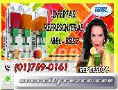 REFRESQUERAS-CHICHERAS IBBL 7256381 REPUESTOS