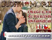 ATRAIGO AL SER DE TUS SUEÑOS SIN PARPADEAR JUDITH MORI +51997871470