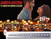 UNIONES DE AMOR ETERNO JUDITH MORI +51997871470 peru