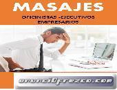 MASAJES EN LINCE 24 HORAS ALEXANDER
