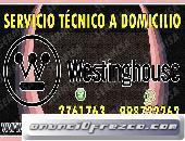 «Al Toque!»Servicio Tecnico de lavadoras«Westinghouse»2761763«Magdalena»