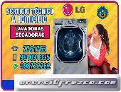 «Al Toque!»Servicio Tecnico de lavadoras«[LG]»2761763«Miraflores»