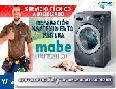 «Al Toque!»Tecnicos de lavadoras«[ MABE]»2761763«Pueblo Libre»