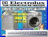Electrolux 981091335- Mantenimiento de Lavadoras-en Pueblo libre