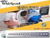 Whirpool 981091335/Servicio técnico de lavadoras en Jesús María