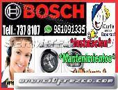 Bosch|7378107| Técnicos de línea blanca!¡ en Santa anita