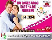 NO PASES SOLO ESTE 14 DE FEBRERO ANGELA PAZ +51987511008