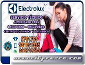!Autorizados! 998722262 Servicio tecnico Electrolux (Lavadoras)-El agustino