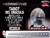 TAROT DEL ORÁCULO ANGELA PAZ +51987511008