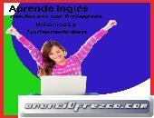 Clases de Inglés online con Profesores Británicos y Norteamericanos