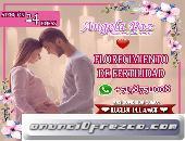 FLORECIMIENTO PARA LA FERTILIDAD ANGELA PAZ +51987511008