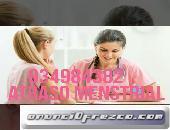 Atraso Menstrual 934984382 NAZCA Solución Medica y Garantizada
