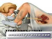 Atraso Menstrual 934984382 CAÑETE Consultorio Médico Moderno