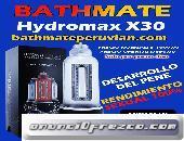 hydromax x30 miraflores - sexshop lima peru