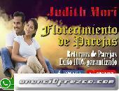 FLORECIMIENTO DE PAREJAS JUDITH MORI +51997871470