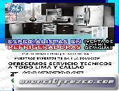Total garantía Reparación de Refrigeradoras General Electric