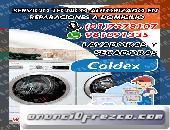 Coldex ☆Técnicos altamente capacitados en línea blanca ☎7378107//SJM