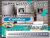 Soluciones Coldex☀ Profesionales expertos en Refrigeradoras ☎7378107>VMT
