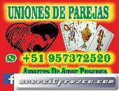 MAESTRO DEL AMOR - RETORNOS DE PAREJAS -