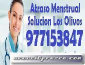 Atraso Menstrual Los Olivos Pro 977153847