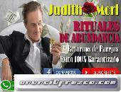 RITUALES DE ABUNDANCIA JUDITH MORI +51997871470 piura