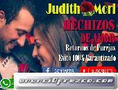 HECHIZOS DE AMOR JUDITH MORI +51997871470