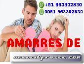 UNIONES ETERNOS DE NOVIOS