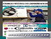 San isidro - reparacion de aire acondicionado split - portatil 01-7590161