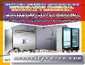 Facil ! SERVICIO TECNICO VISICOOLER - CONGELADORAS 017590161