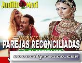 PAREJAS RECONCILIADAS JUDITH MORI +51997871470