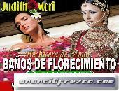 BAÑOS DE FLORECIMIENTO JUDITH MORI +51997871470 peru