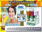 REFRESQUERA IBBL – BBS2 998722262 repuestos Lima y provincias