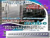 MABE-Técnicos de Refrigeradoras 7378107 en San Borja