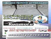 Mantenimiento y reparación de LAVADORAS-KENMORE-7378107-SJM