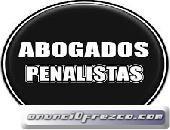 ABOGADOS PENALISTAS LAS 24 HORAS en lima y provincia