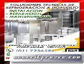 AYUDA TECNICA!! CONGELADORAS-CONSERVADORAS-CALLAO