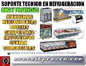 ¡CALIDAD!!  SERVICIO TECNICO-MAQUINAS DE FRIO -7590161