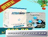 Breña - Xtrasize Desarrollo y Potencia - OFERTA: 999151444