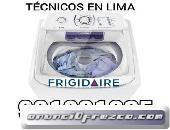 981091335 Servicio Técnico FRIGIDAIRE>>>LAVADORAS