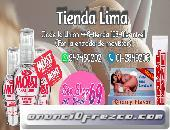 LUBRICANTE KIT ANAL FANTASY COLLECTION sexshop69
