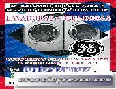 SERVICIO AUTORIZADO GENERAL ELCTRIC>> LAVADORAS 7378107