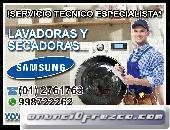 «2761763 Servicio Tecnico Samsung»Lavadoras en Rimac