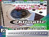 Servicio técnico de LAVADORAS KLIMATIC  981091335 EN SAN ISIDRO
