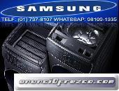 AUTORIZADOS  SAMSUNG-  REPARACION LAVADORAS 981091335 en smp