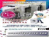 SECADORAS LG| Soporte técnico 7378107 en surquillo